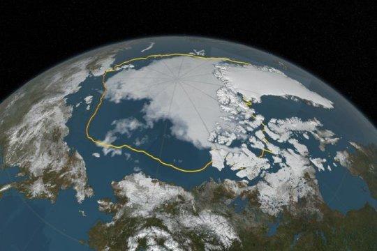 Pacific Ocean's effect