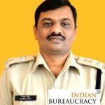 Pandit Rajesh Uttamrao IPS
