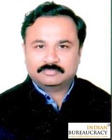 Pradeep Ahlawat-II HCS