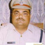 Pradeep Kumar Mishra IPS