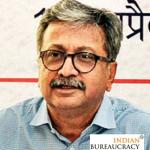 Raghvendra Singh IAS
