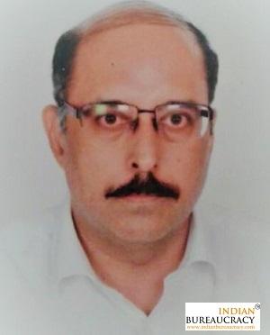 Rajnish Seth IPS