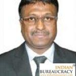 Rakesh Agarwala IAS
