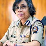 Rashmi Shukla IPS