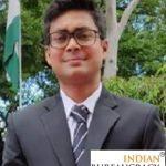 Rashmidipta Biswas WBCS