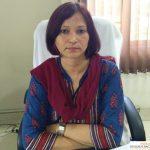 Ruby Borah IAS