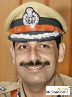 Sanjay Arora IPS