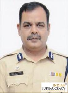 Sanjeev Kumar Singhal IPS