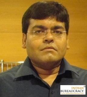 Sanjeev Ranjan IAS