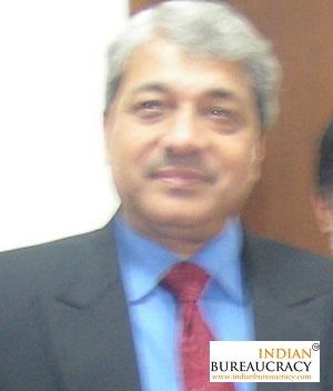 Sanjiv Srivastava IRS