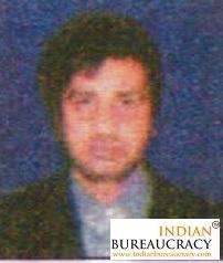 Satish Yadav HCS