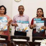 Secretary I&B releases Yojana – Special issue