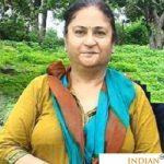 Shruti Sharma IFS