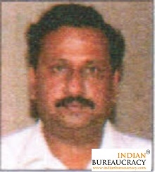 Sushil Kumar-I HCS