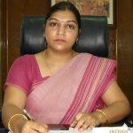 Tanu Kashyap IAS