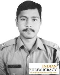 Tapan Kumar Deka IPS