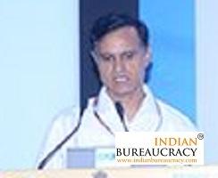 Tejpal Singh IRS