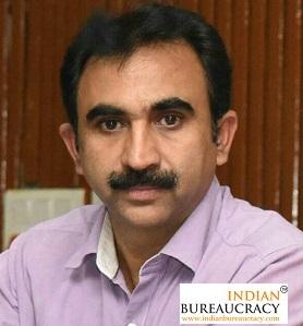 V Venkateswarlu IAS