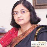 Veenu Gupta IAS