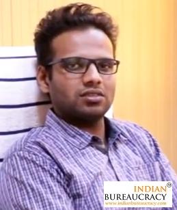Vijay Kumar S B IAS