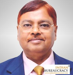Vijay Kumar IRAS