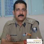 Vineet Vinayak IPS