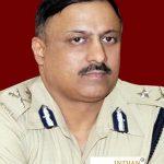 Y B Khurania IPS