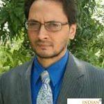 Yesh Veer Singh IPS