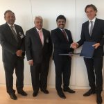REC Inks with German Bank KfW