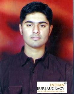 Abhishek Charan RAS