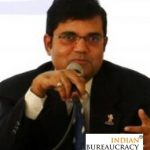 Ajay Tewari IAS
