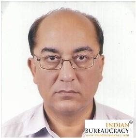 Ajay Vijayvergiya IRSSE