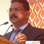 Anand Kumar Singh IAS