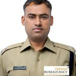 Ashutosh Shekhar IPS