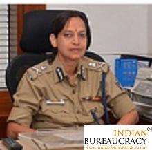 B Radhika IPS