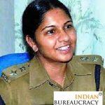 Bhavana Saxena IPS
