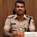 Bheemashankar S Guled IPS
