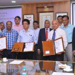 MoA signed among PFC, NBCC & SSTHI
