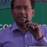 D Jagannathan IAS