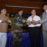 CMD, NBCC Conferred Amity Leadership Award