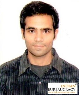 Gagandeep Singh HCS