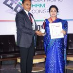 Director (HR), POSOCO Awarded as Women Super Achievers for Excellence in HR