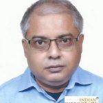 Jayanta Kumar Aikat WBCS