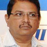 K R Mohana Rao IAS