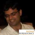 Kartikey Dhanji Budhdhabhatti IAS