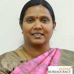 M Beena IAS Kerala