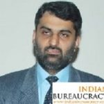 Mandip Singh Brar IAS