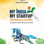 My India My Startup 100 Unicorns by 2025