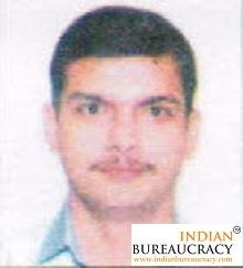 Narender Pal Malik HCS