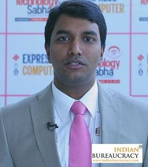 Naveen Kumar G S IAS